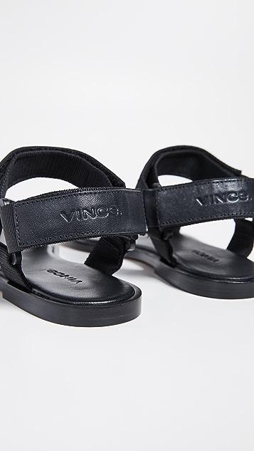 Vince Parks 凉鞋