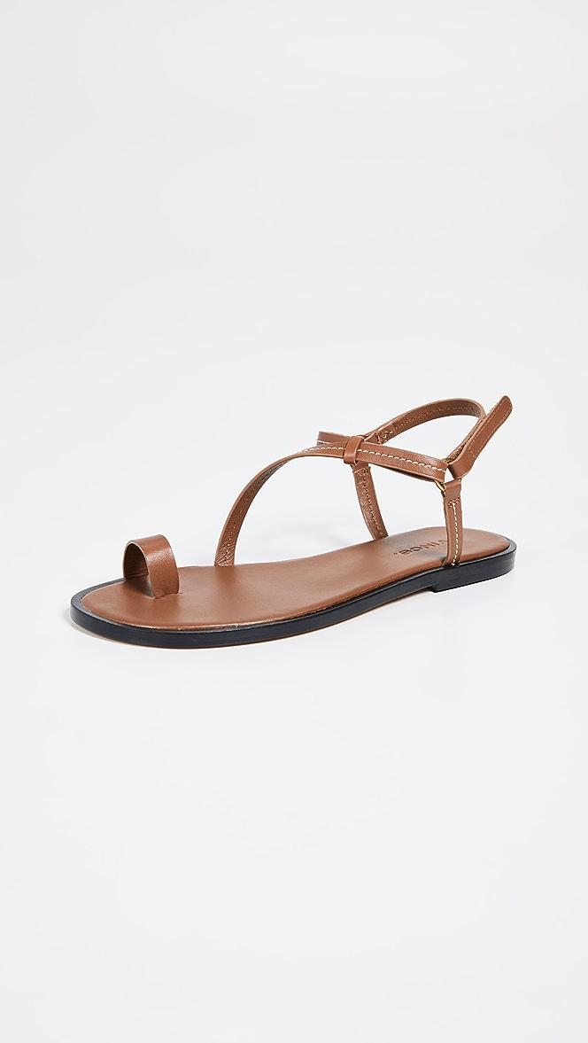 Vince Perrigan Toe Ring Sandals   SHOPBOP