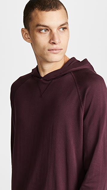 Vince Garment Dyed Sweater
