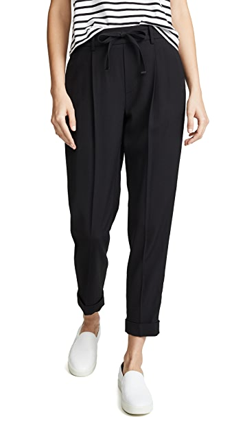 Vince Side Strap Joggers