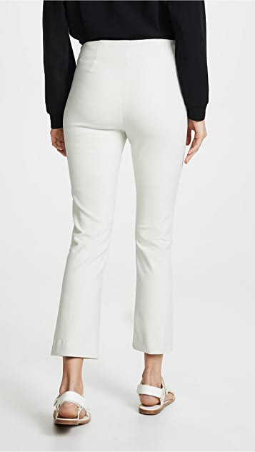 Vince Crop Flare Leggings