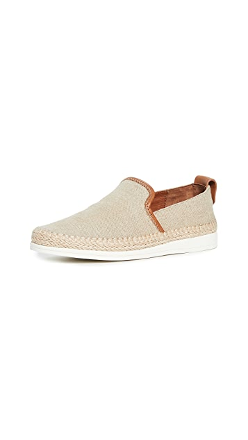 Vince Silas Loafers