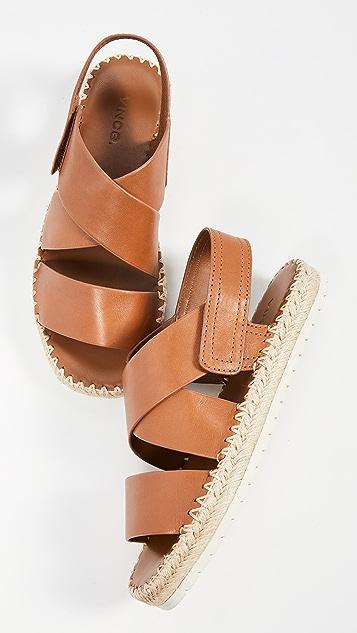 Vince Tenison 凉鞋