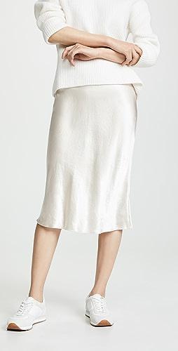 Vince - Slip Skirt