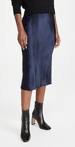 Vince - Slip 半身裙