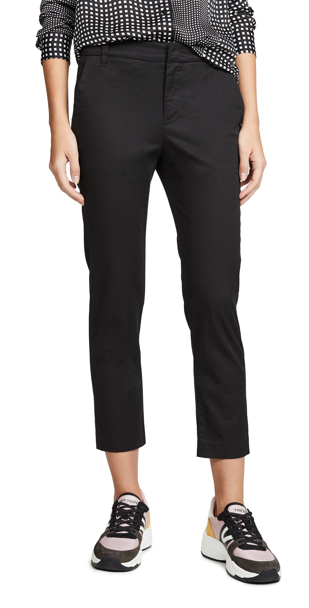 Vince Coin Pocket Chino Pants