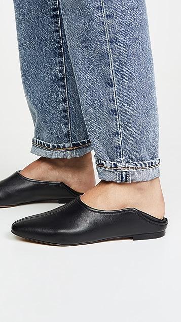 Vince Обувь на плоской подошве Branine
