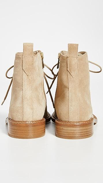 Vince Cabria 靴子