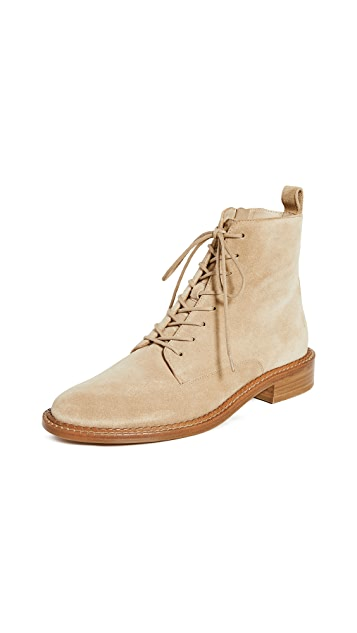 Vince Cabria Boots