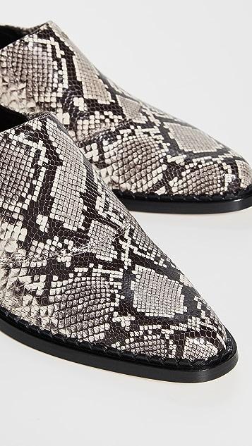 Vince Delmar 鞋
