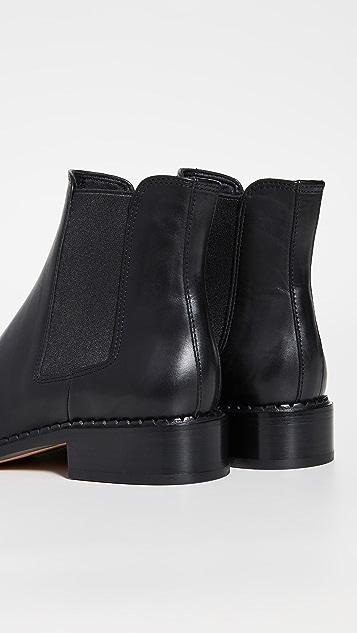 Vince Denver 切尔西靴子