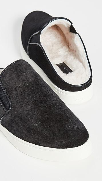 Vince Garvey 2 Slip On Sneakers
