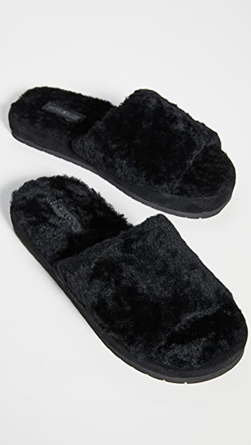 Vince Kalina Slipper Slides