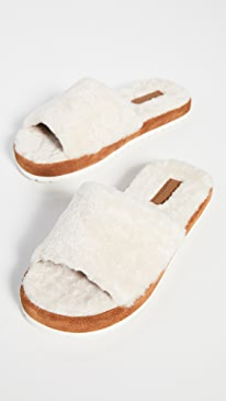 Kalina Slipper Slide Sandals