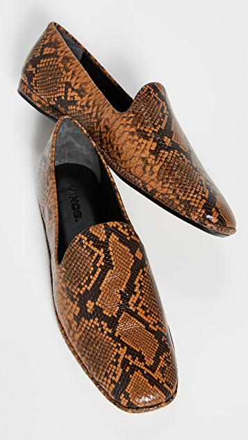 Vince Paz Loafers