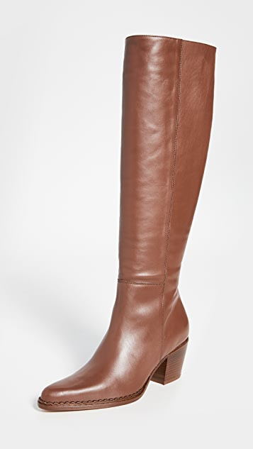 Vince Hurley Tall Boots