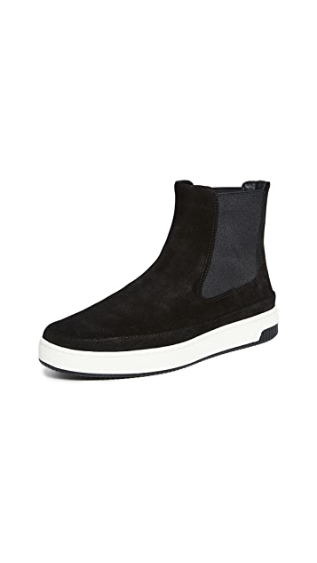 Vince Rhys High Top Sneakers