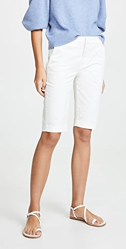 Vince - Coin Pocket Bermuda Shorts