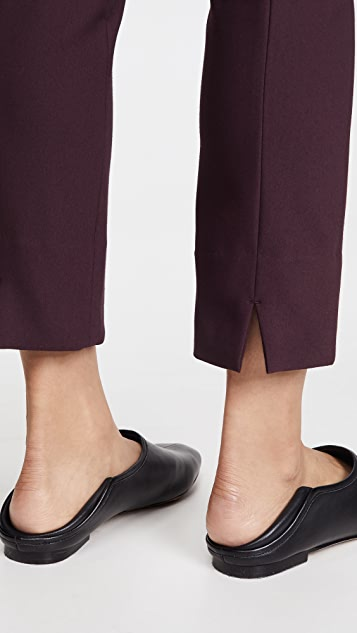 Vince Stitch Front Seam Leggings