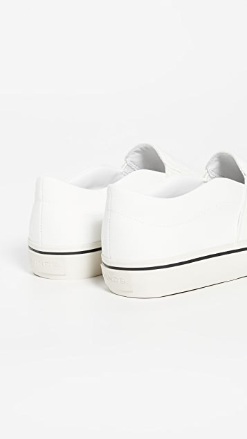 Vince Fenton Slip On Sneakers