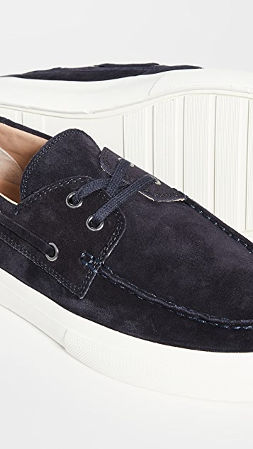 Vince Ferry Loafers