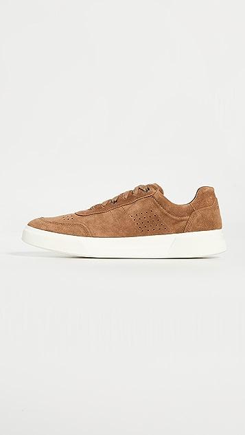 Vince Barnett Sneakers