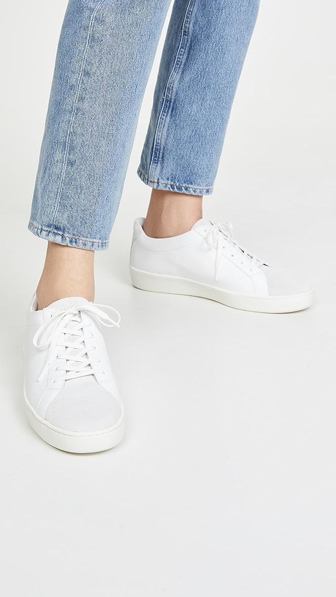 Vince Janna Sneakers | SHOPBOP | Black