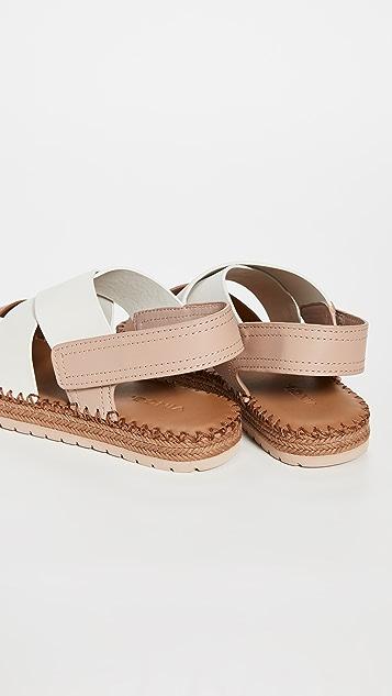 Vince Tenison 2 凉鞋
