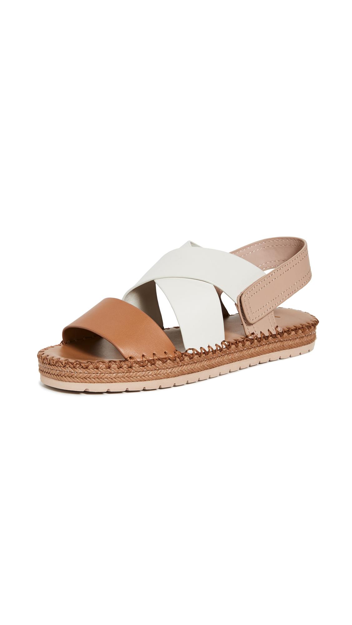 Vince Tenison 2 Sandals