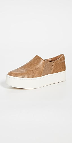 Vince - Warren Slip On Sneakers