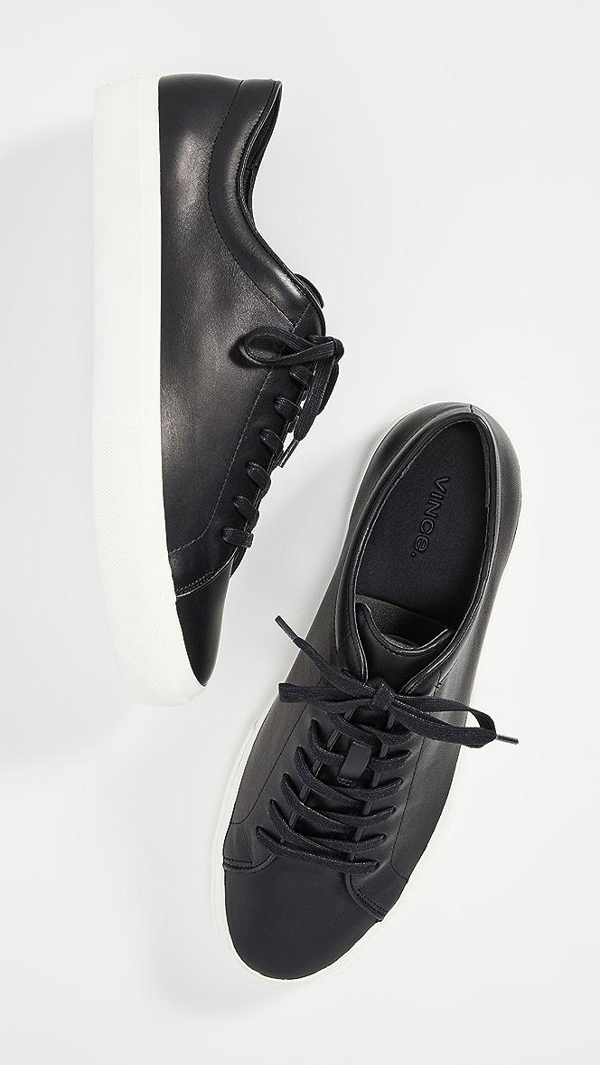 Vince Farrell Sneakers   EAST DANE