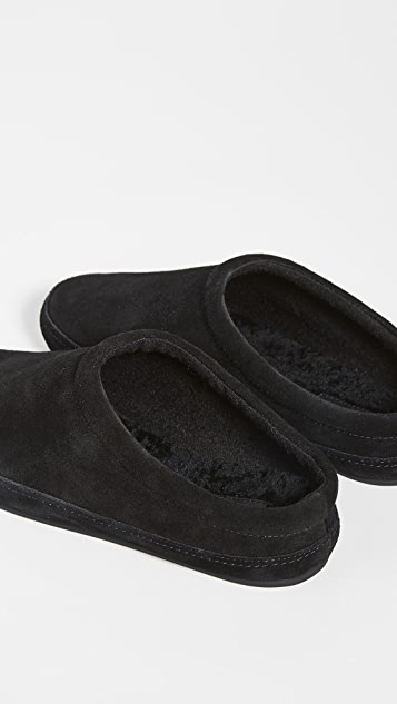 Vince Howell Slippers