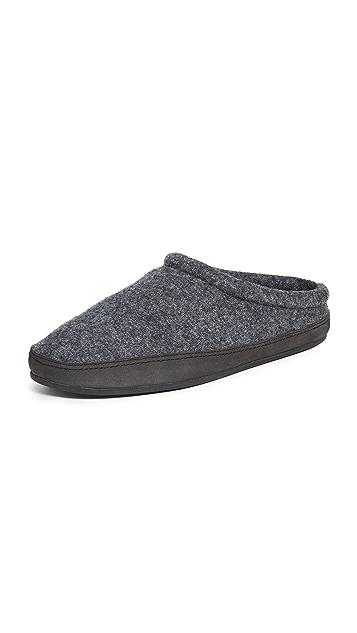Vince Howell Slippers
