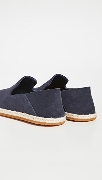 Vince Easton Loafers