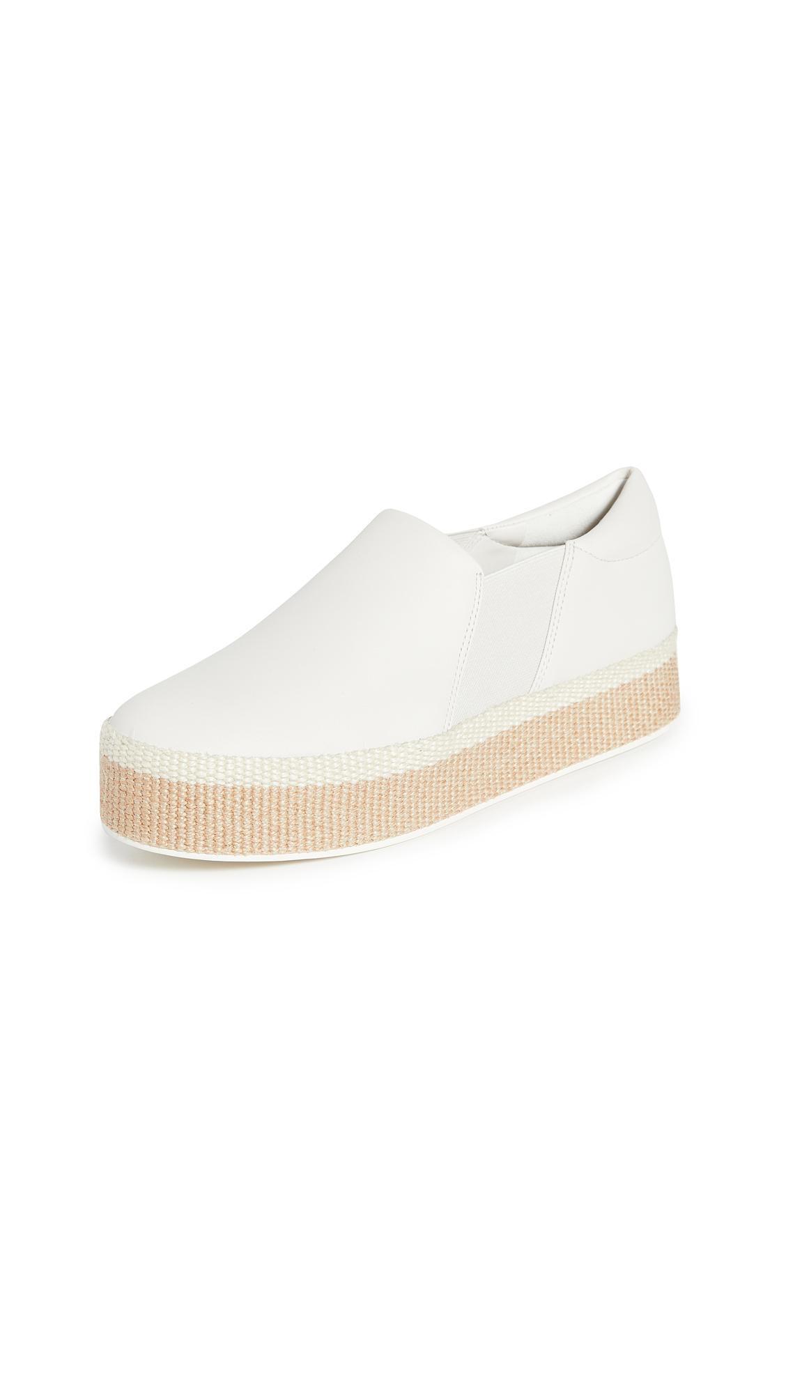 Vince Wilden Slip On Sneakers