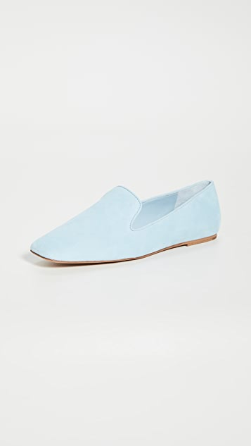 Vince Clark Loafers