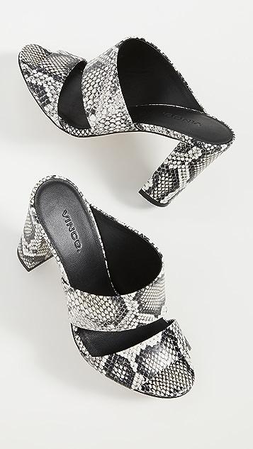 Vince Hiro 便鞋