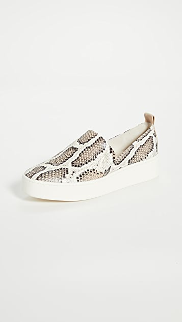Vince Saxon 2 Slip On Sneakers