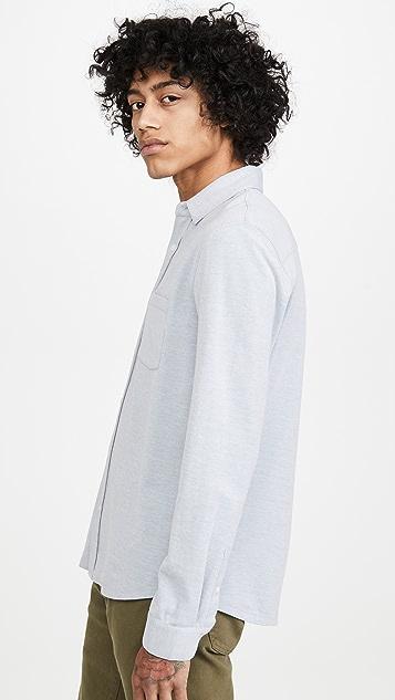 Vince Longsleeve Button Down Shirt