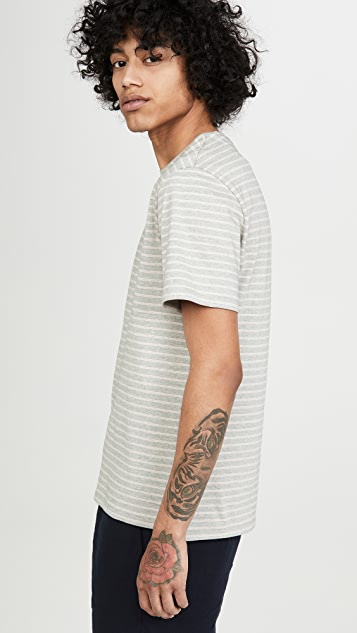 Vince Short Sleeve T-Shirt