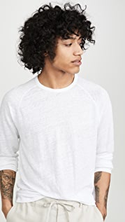 Vince Long Sleeve T-Shirt
