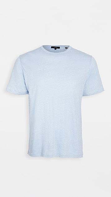 Vince Short Sleeve T-Shirt