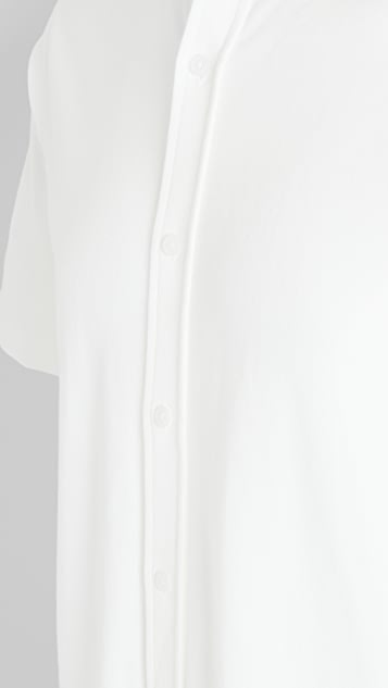 Vince Short Sleeve Button Down Shirt