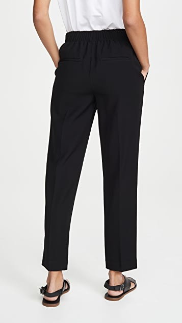 Vince Tapered Pull On Pants