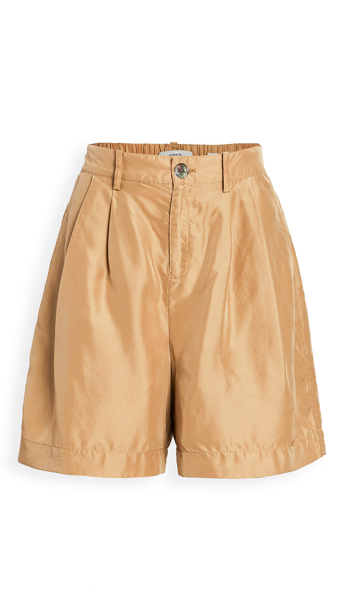 Vince Drapey Shorts