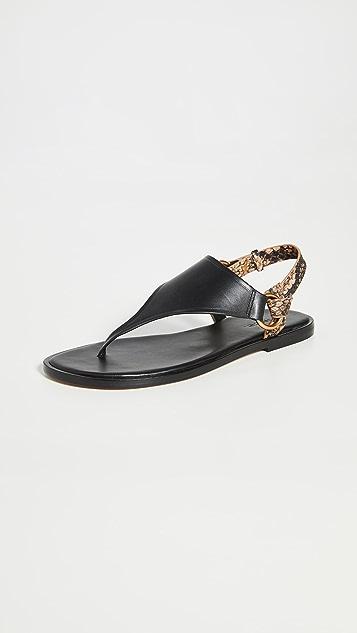 Vince Pharis 凉鞋