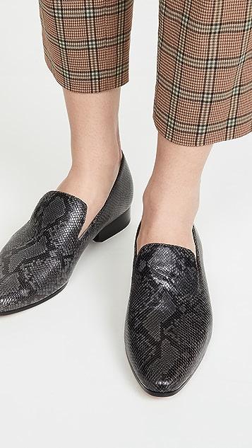 Vince Lela 乐福鞋