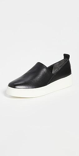 Vince - Saxon 2 运动便鞋