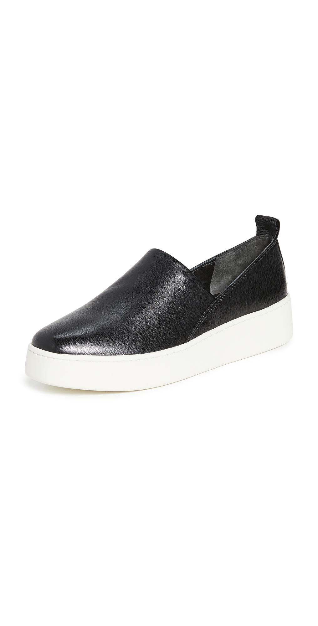 Vince Saxon 2 Slip On Sneakers