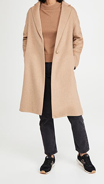 Vince Classic Coat
